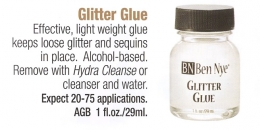 Ben Nye - Glitter Glue