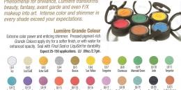 Ben Nye - Lumiere Grande Color