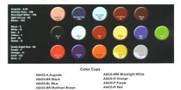 Mehron - Color Cups
