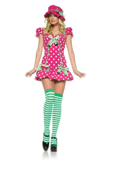 LEG AVENUE HALLOWEEN COSTUMES FOR WOMEN